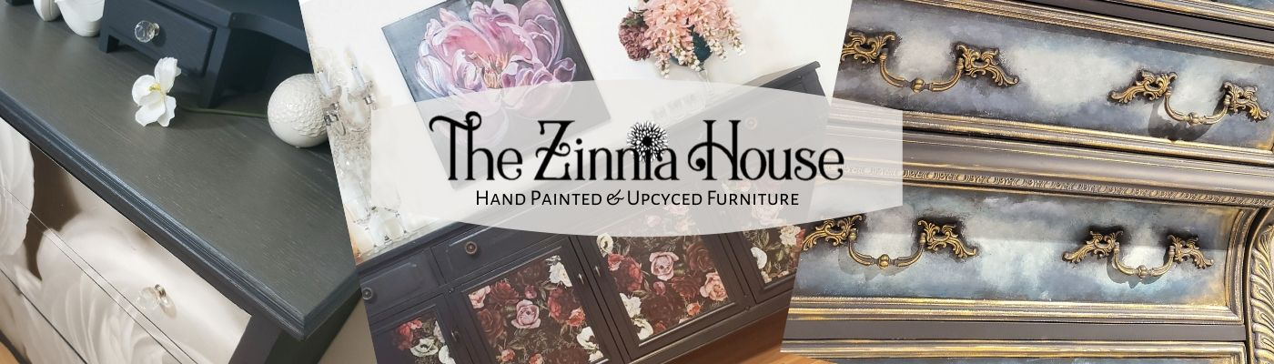 The Zinnia House